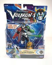 Action figure Dreamworks Voltron Legendary Defender Lion Attack Voltron