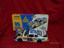 KEVIN HARVICK #29 CHEVY 2001 AOL1/24 IN STOCK NOW