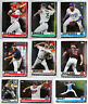 2019 Topps Update Black Parallel Baseball Cards Complete Set U You Pick /67