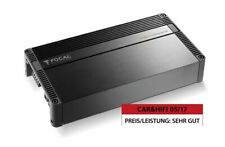 Focal Fpx 5.1200 5-Kanal Amplifier 4x75 +1 x420 W Amplifier