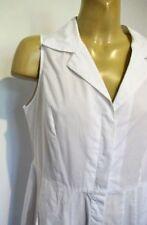 Spring Midi Solid Dresses for Women