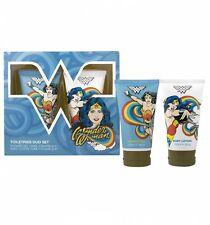 Official Retro Wonder Woman Body Duo Set