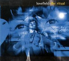 LOVEFIELD = the ritual CD = DUB PROGRESSIVE TRANCE AMBIENT !!!