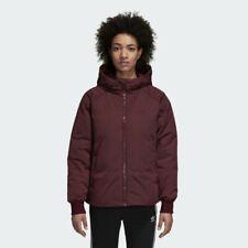 Adidas Originals Down Jacket Coat Parka Puffer Puffa Ladies Girls BNWT - DH4571