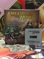 9 Anime Manga NEW Fire Emblem Heroes 1/'/' Loki Acrylic Stand Figure Vol