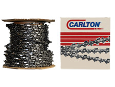 100ft Chainsaw Chain Reel. Semi Chisel 325 .058 Gauge.