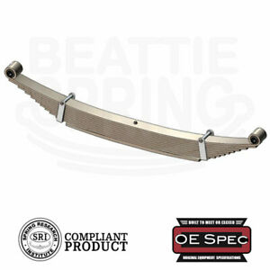 Rear Leaf Spring for Chevy C R K V 10 20 30  10 Leaf  OE SRI Spec
