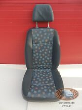 Mercedes vito 639 MB asiento para acompañante w639 2003-10