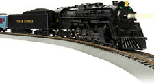 Lionel Trains - The Polar Express HO Set, O Gauge [New Toy] Train , To