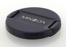 Minolta Original 62mm Front Lens Cap - LF-1162