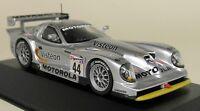 Onyx 1/43 Scale - XLM034 Panoz Esperante GTR-1 24H Le Mans #44 Diecast Model Car