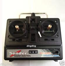 Heng Long 1:16 rc Tank 27mhz transmitter controller for Smoke & sound & BB  UK