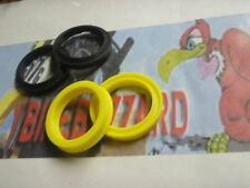 Vintage Fox Airshox Airshock Air Shock Seal Kit #1 NEW!