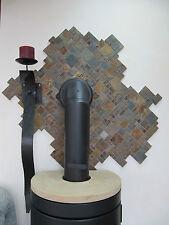 Picture Pierre 30x30cm moduleformat mat Schistes naturelle