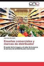 Enseñas comerciales y marcas de distribuidor: El poder de la imagen y el valor d