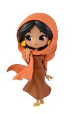 Q posket petit Jasmine Disney Characters Banpresto Japan