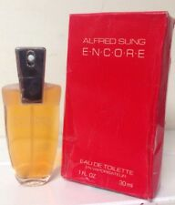 ALFRED SUNG ENCORE by Alffed Sung Eau de TOILETTE Spray  1.0 .oz 30 ml New