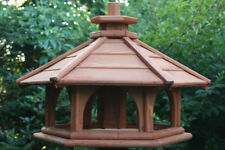 Vogelhaus aus Holz , Nistkästen, Futtertrog, Vogelhäuschen,Nistkasten KWL-XXL-O2