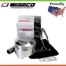 Wiseco 8450XX Piston Rings for 84.50mm Pistons Single