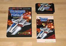 THUNDER FORCE II (2) MD Shooter für Sega Mega Drive Genesis JAP JP Japan Import