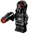 LEGO Star Wars Minifigure Inferno Squad Agent Blaster
