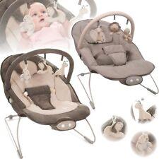 Babywippe mit Spielbogen Babytrage Schaukel Babyschaukel Schaukelsitz Babywiege