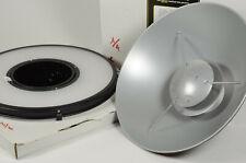 Bowens Softlite Reflector BW1899 + Grid Diffuser BW1866 - Garanzia Tuttofoto.com