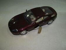 362| Guiloy 1:18 Modellauto Aston Martin DB7