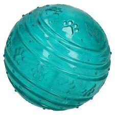Blue BioSafe Germ Smart Puppy Ball Toy Small Dog Toy