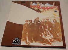 Led Zeppelin II Atlantic Germany 40 037 Vinyl LP Album