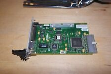 National Instruments PXI-8210 Ethernet and Ultra Wide SCSI Interface