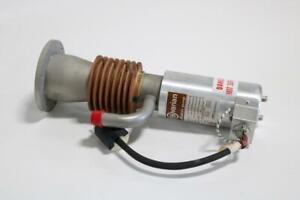 Varian 0963 Diffusion Pump