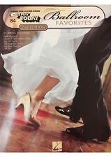 EZplay today - Ballroom Favourites