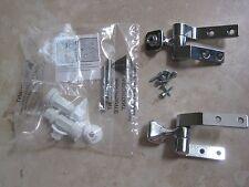 Dometic Sealand  SEA RAY 385343831 Marine 385343829 RV Toilet Seat HINGE parts