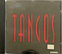 TANGOS : MI BUENOS AIRES QUERIDO - [ CD ALBUM ]