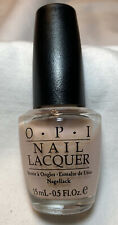 Opi Nail Lacquer, Black Label, Rare, Unopened, A Peony For Your Thoughts