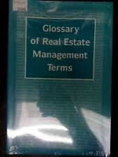 Glossary of Real Estate Management Terms