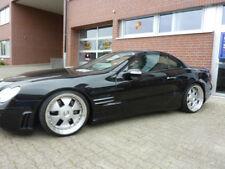Mercedes-Benz Auto-Tuning & -Styling für rechts-Teile