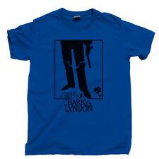 STANLEY KUBRICK T Shirt Barry Lyndon Marisa Berenson Grenadiers Movie Tee Poster