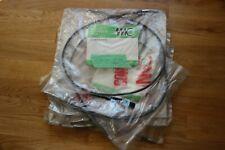 KAWASAKI CHOKE CABLE KV100 MMC 54017-066 -CanadianSeller #111-115