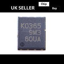 RENESAS RJK0365 K0365 N-Channel Logic Level Gate MOSFET IC Chip QFN8
