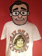Victoria Wood As Seen On TV / Is It On The Trolley? T-Shirt