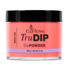 EzFlow TruDip Nail Dipping Powder - Game On (56g) SNS
