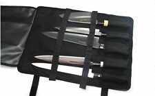 """5-Pocket 18.5"""" Portable Knife Carry Case Bag Folded with a Grip NEW Noo"""