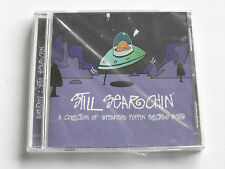 Still Searchin' - A Collection Of Electro Beats - (CD 1998) - New Sealed