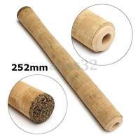 "10"" Fishing Rod Handle Composite Cork Grip DIY Rod Building Repair 250mm !"