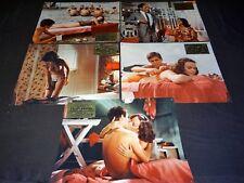 laura antonelli PECHE VENIEL ! rare photos prestige  grand format 1973 sexy