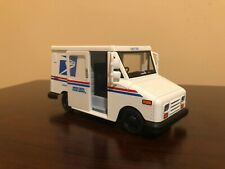 Kinsfun USPS LLV United States Postal Service Delivery Toy Truck 1:36