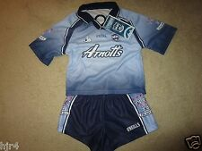 Dublin Ath Cliath Football Soccer ONeills Gaelic Jersey Toddler 3-4 years 4T NEW