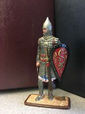St. Petersburg Collection, Russia 017 Russian Duke Warriors Of The World Series